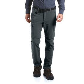 Maier Sports Torid Slim - Pantalones Hombre - gris